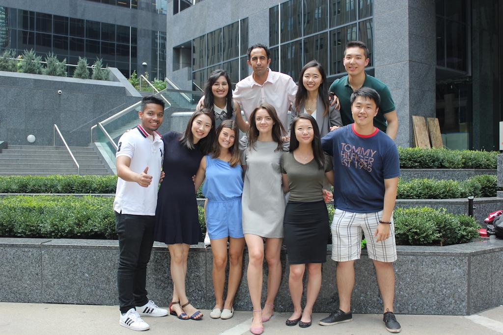 FoundersBeta Team