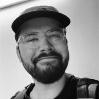 Startup Speaker Jacob