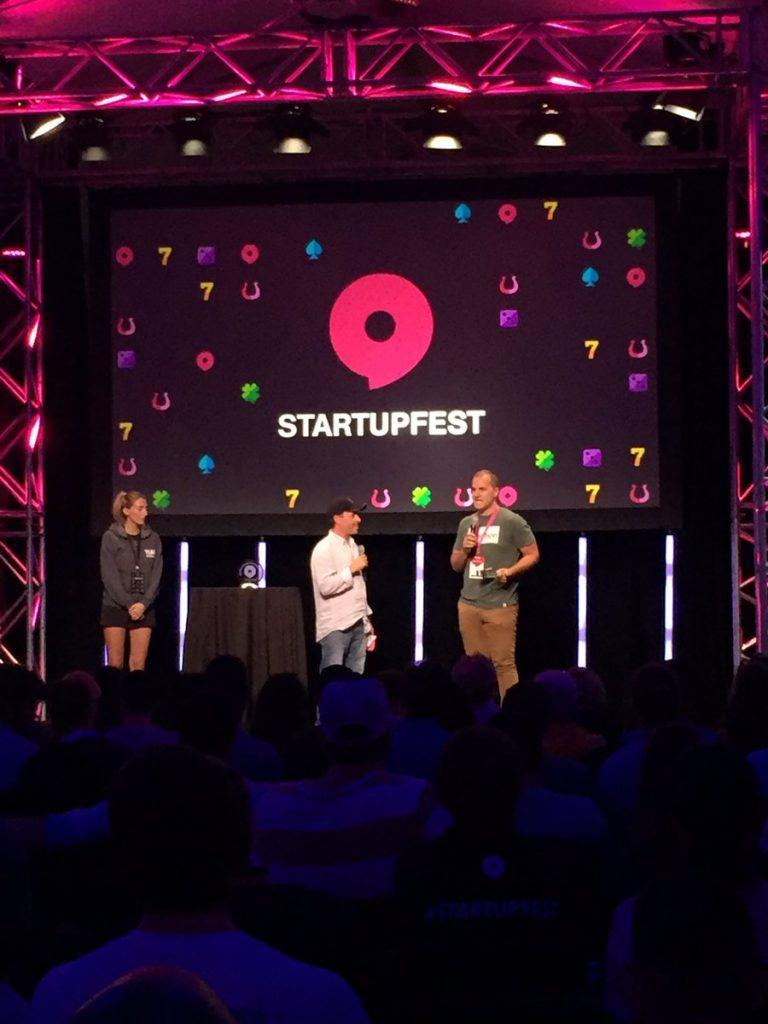 FlashFood Startupfest