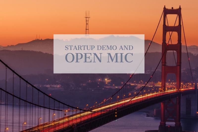 Startup Demo