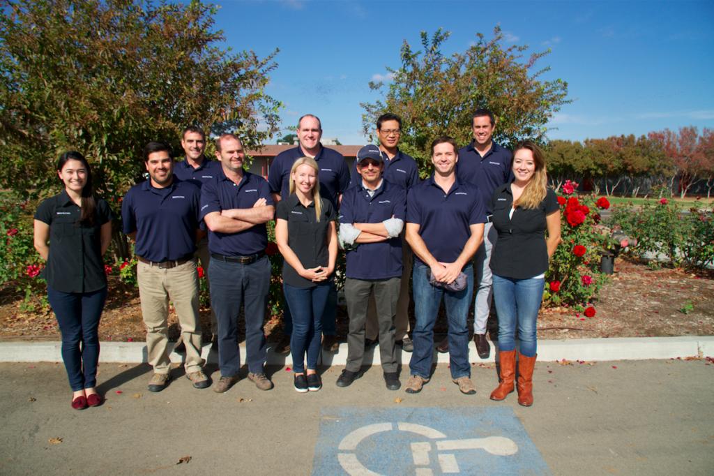 BioFiltro Team