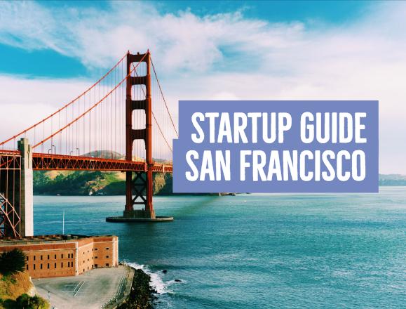 Startup Guide San Fran