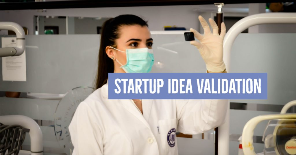 Startup Idea Validation