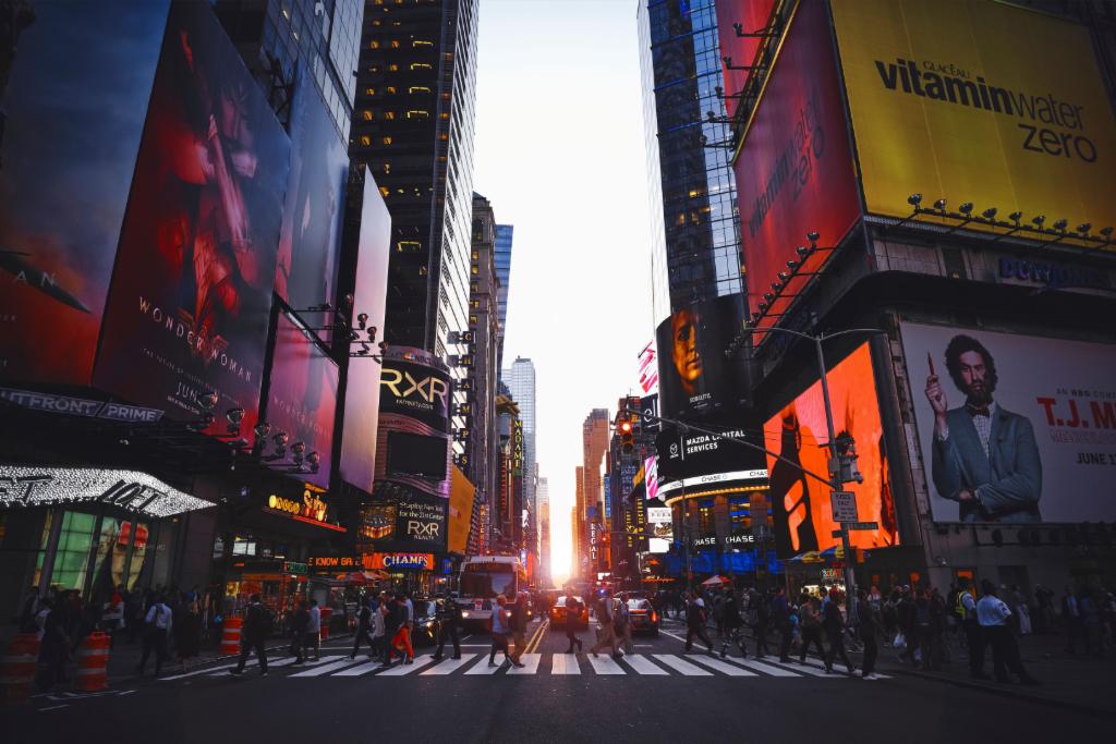 New York Startup Guide