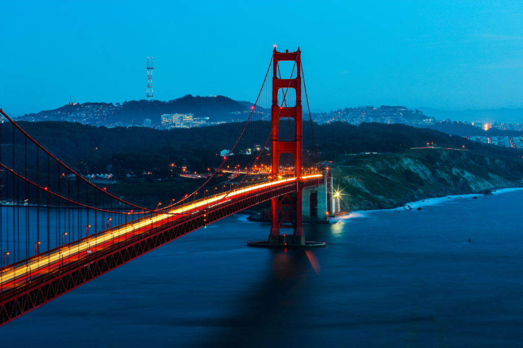 San Francisco Startup Guide