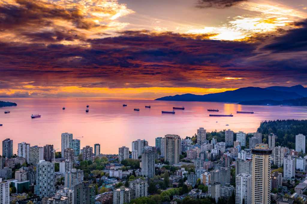 Vancouver Startup Guide