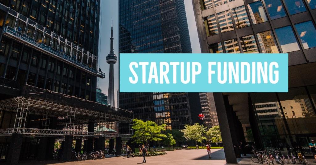 Startup Funding for Startups