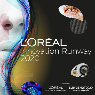 LIR2020 Startup Competition