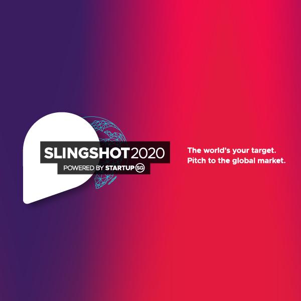 Slingshot Startup Competition