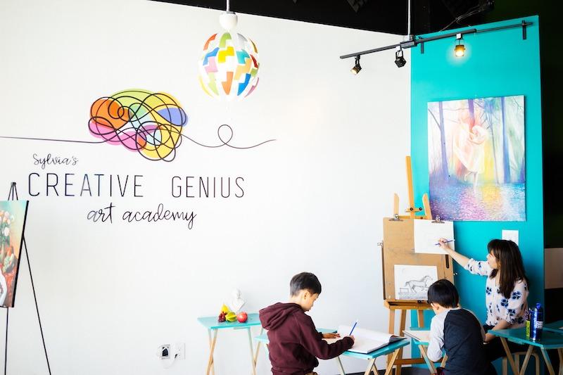 Creative Genius