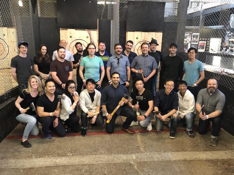 Viafoura Team