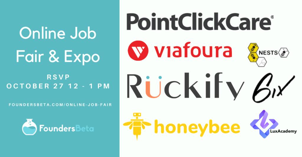 Online Job Fair & Expo