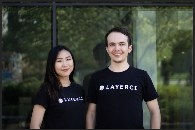 LayerCI Team