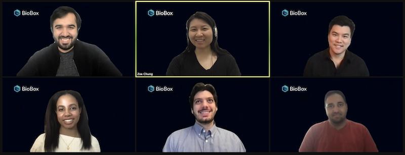 BioBox Analytics Team
