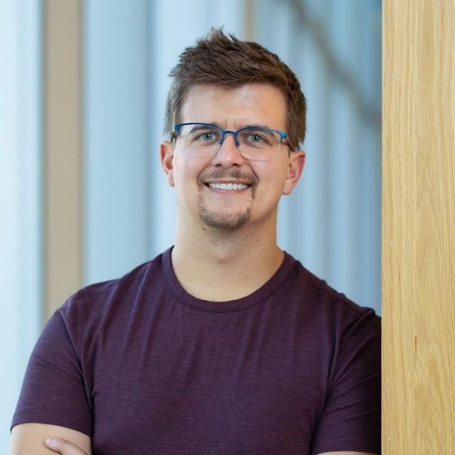 Alex Leduc Perch Founder