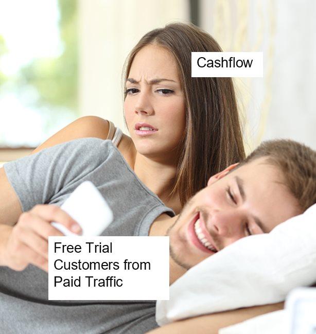 Entrepreneur Meme Ads