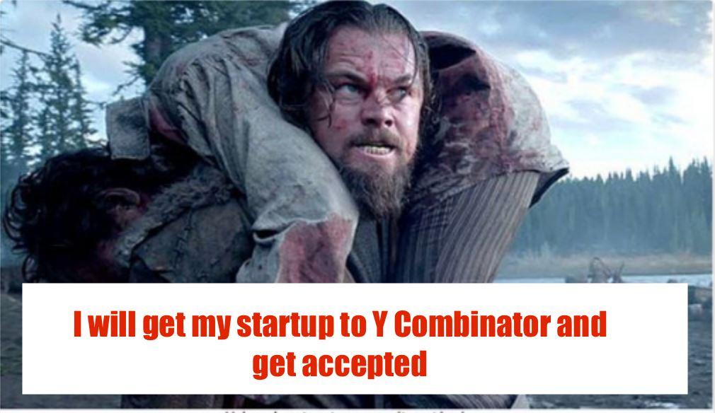 Y Combinator Meme