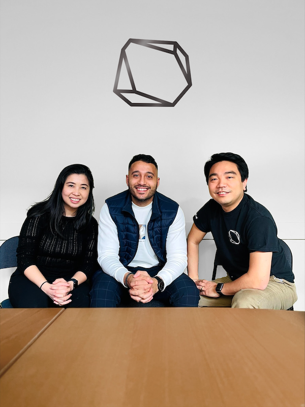 Toronto Startups Nugget AI Team
