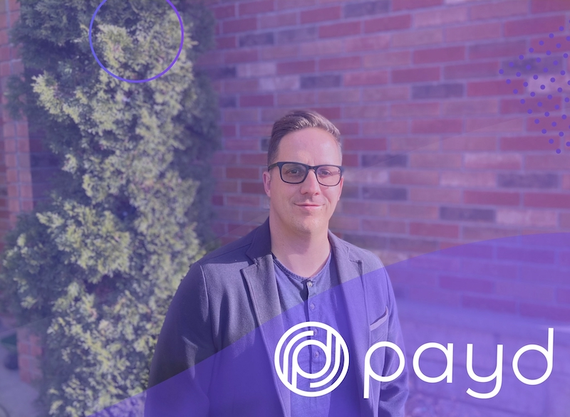 Toronto Startups Payd