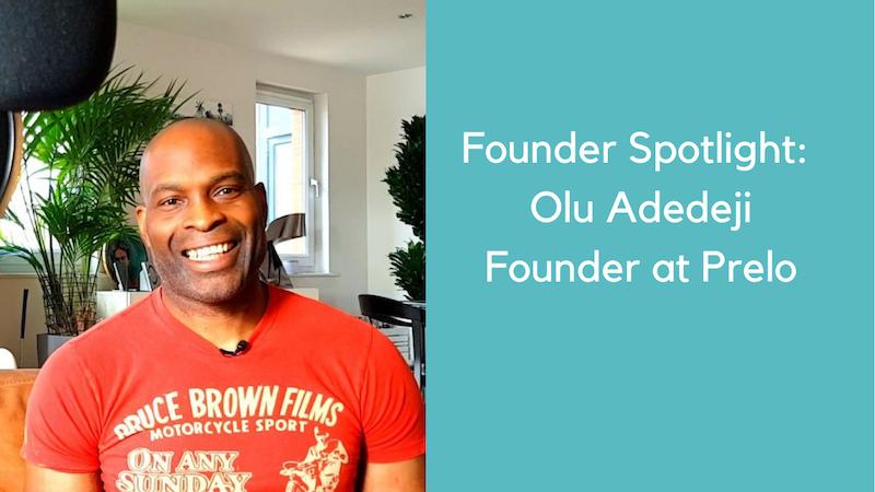Founder Spotlight: Prelo
