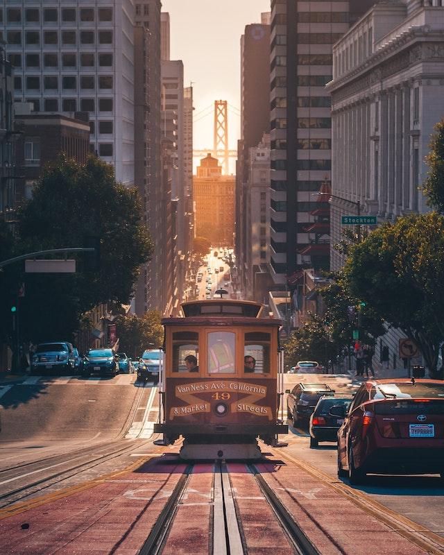 San Francisco Startups