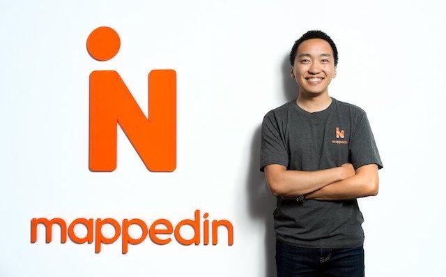 Waterloo Startups Mappedin Founder