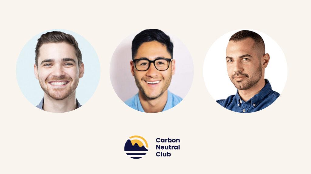 Carbon Neutral Club Team