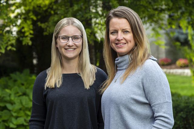 Waterloo Startups TAMVOES Health